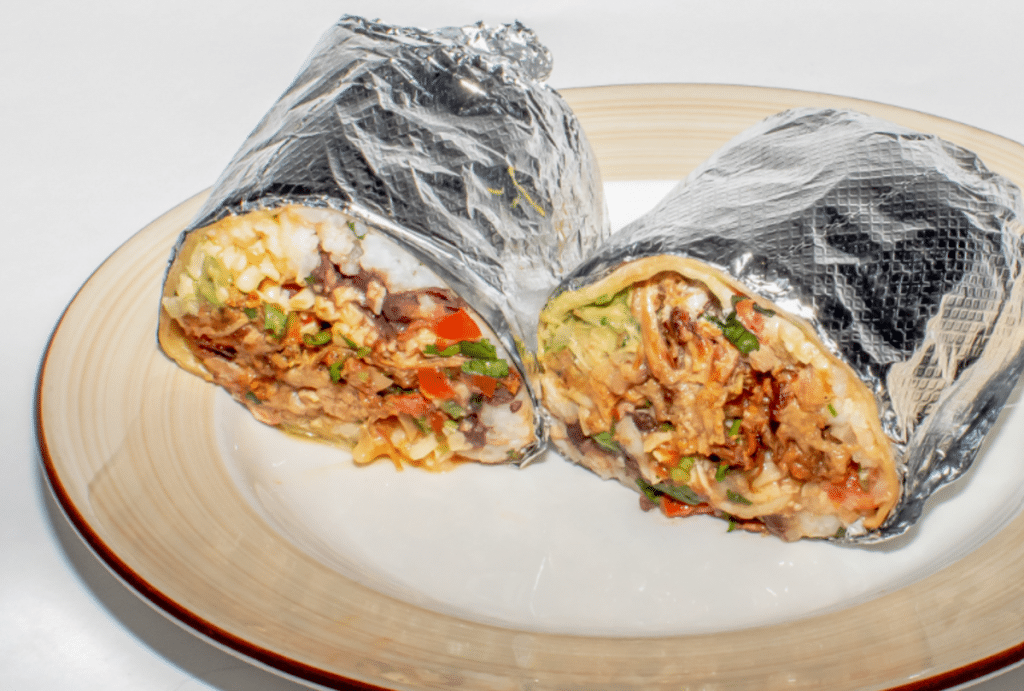 5 Of The Best Places in Philadelphia To Grab Delicious Burritos
