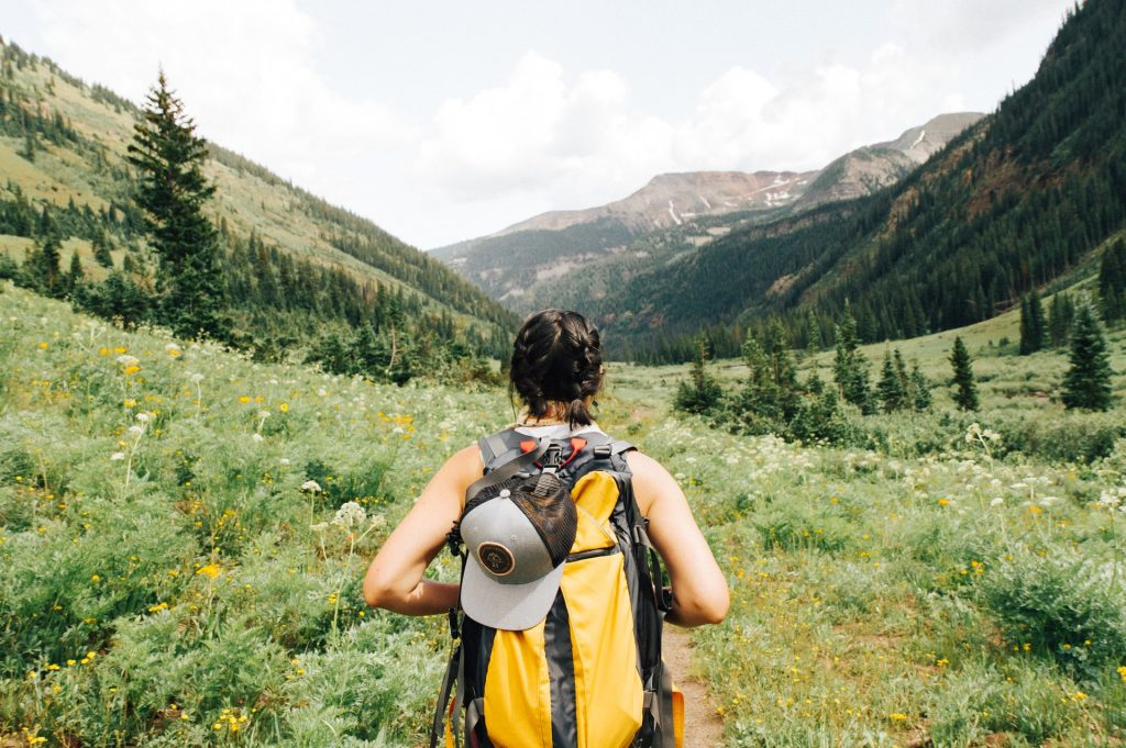 8 Beautiful Places To Go Hiking Around Philadelphia