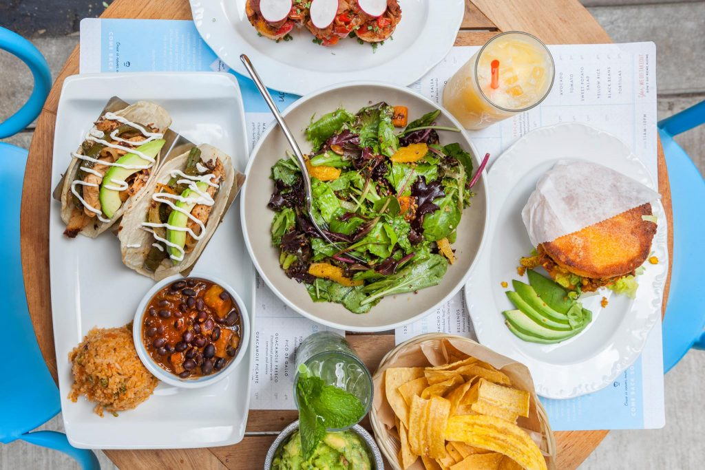Dine Latino Restaurant Week Is Returning to Philly Next Week