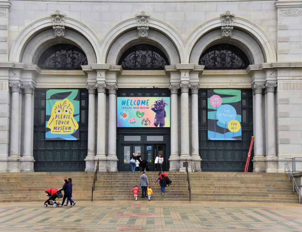 Please Touch, Philly's Beloved Children's Museum, Is Reopening Today!