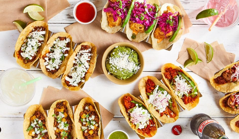 5 Awesome Places To Check Out For Cinco De Mayo In Philadelphia