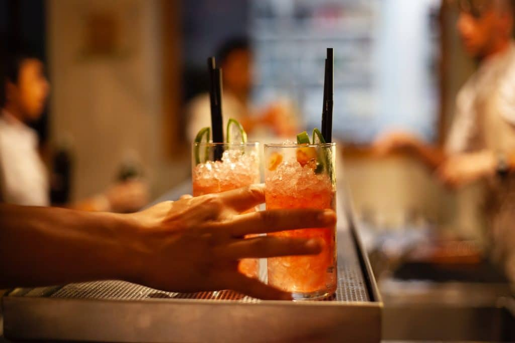 This Year's Center City District Sips Has Been Officially Canceled