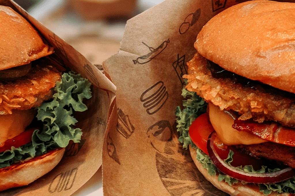 10 Best Burger Spots In Philadelphia