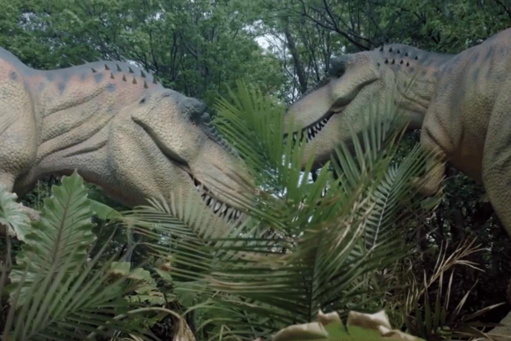 The Philadelphia Zoo Now Has…Dinosaurs?