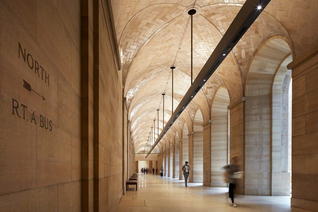 Philadelphia's Art Museum is Finally Reopening And Has A Completely New Look