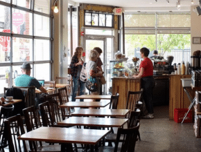 10 Adorable Local Coffee Shops For Students In Philadelphia