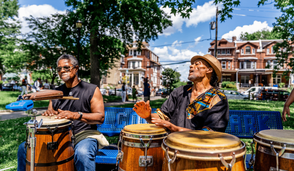 6 Ways To Celebrate And Honor Juneteenth In Philadelphia