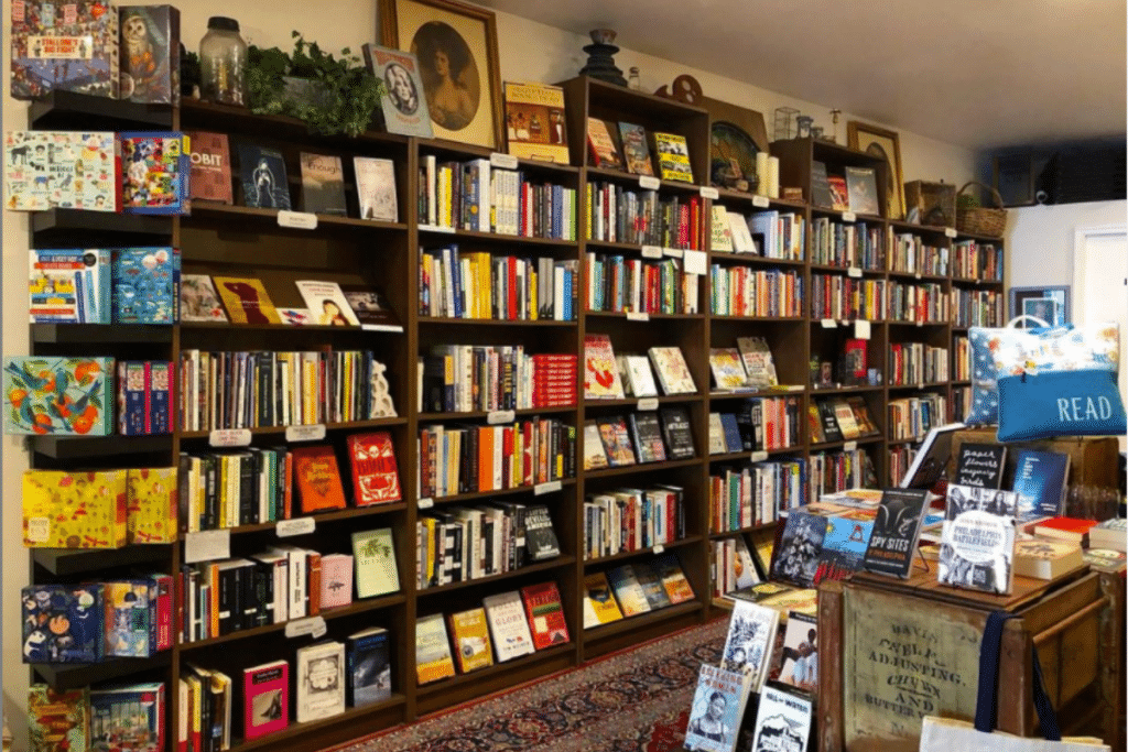 5 Wholesome Independent Bookstores To Visit To Get Your Next Read