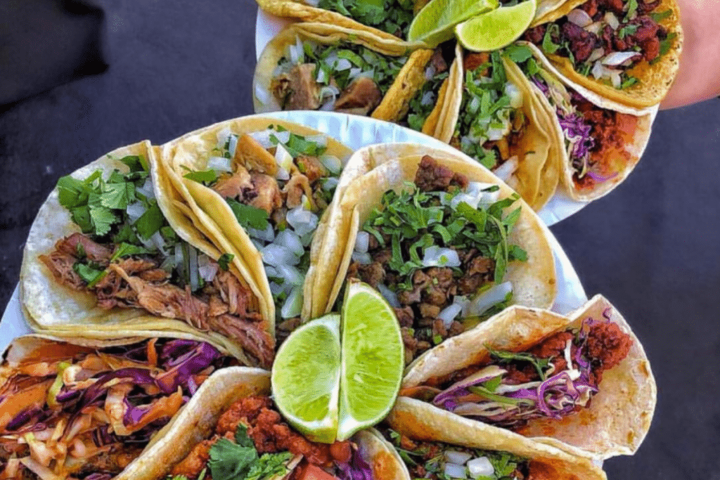Philly's Taco Festival Is Back This Weekend