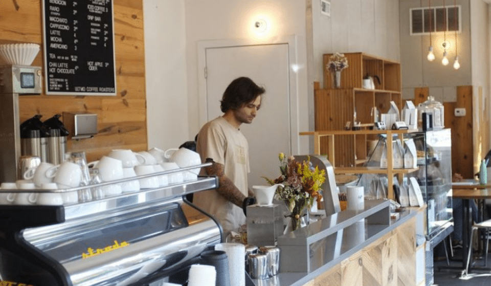 10 Adorable Must-Visit Local Coffee Shops In Philadelphia