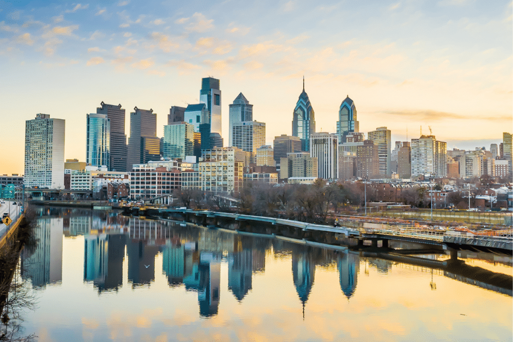 """30 Of The Best Responses To """"Tell Me You're From Philly Without Telling Me You're From Philly"""""""