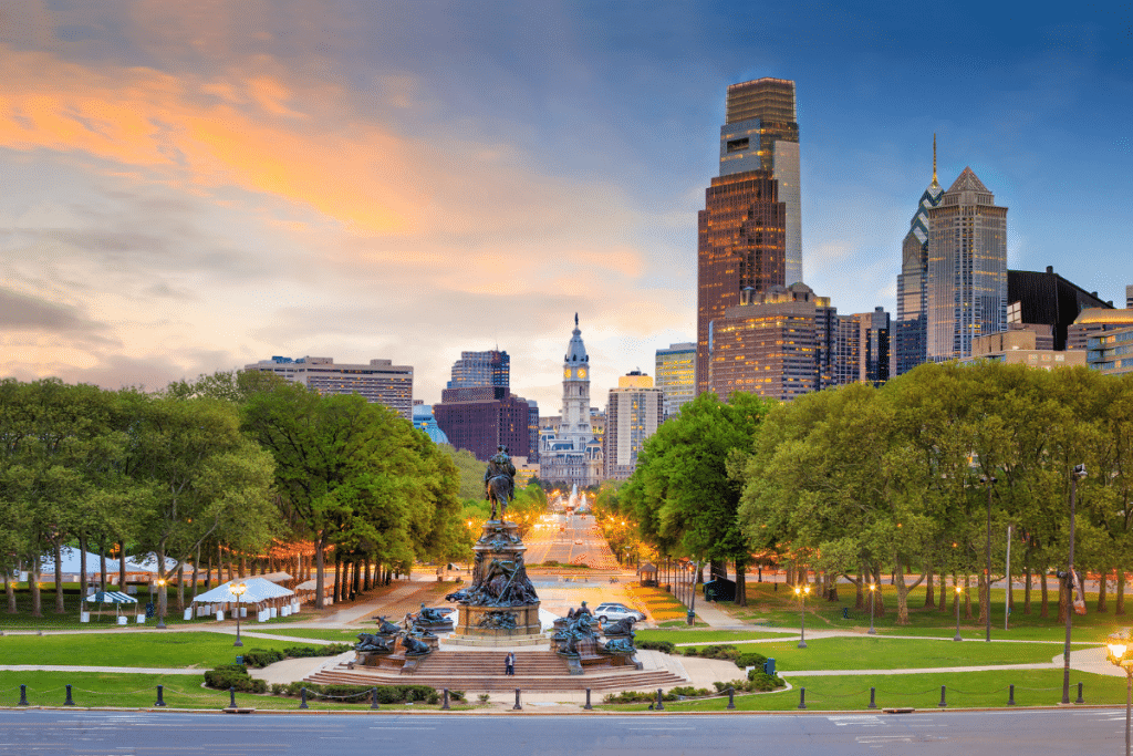10 Terrific Things To Do In Philly This July