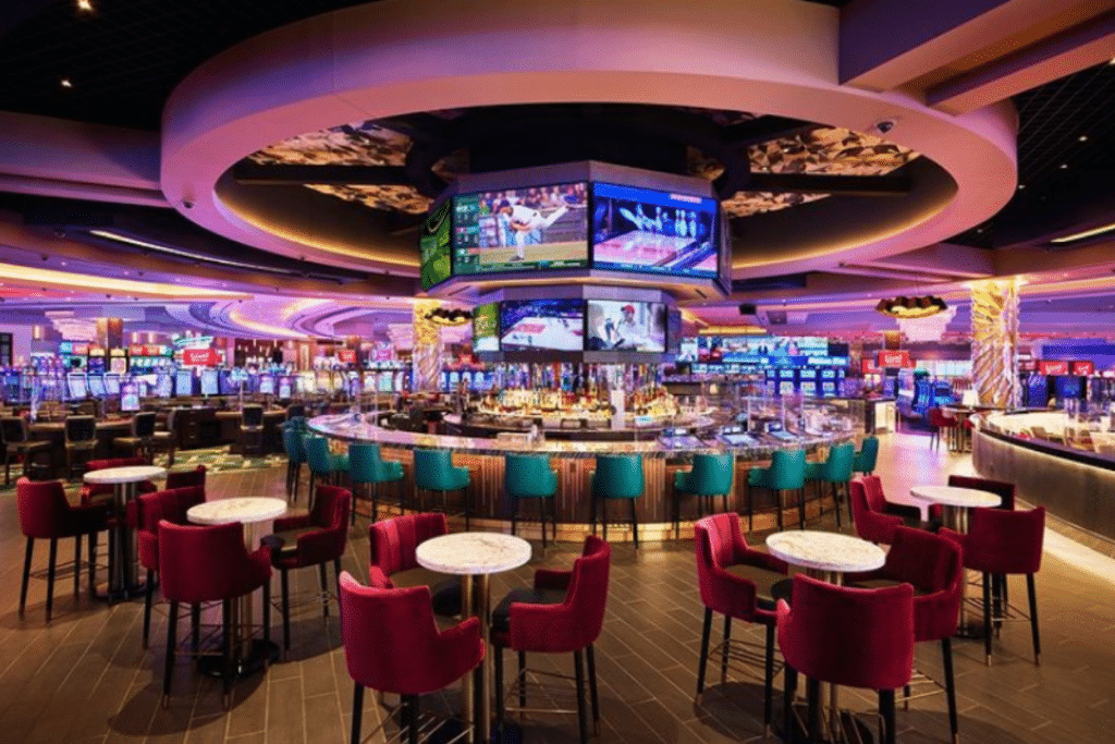 8 Sports Bars Where You Can Catch The Game In Philly