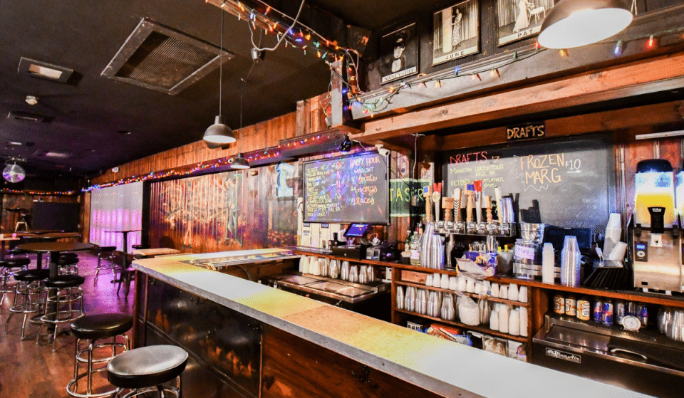 Philly's Iconic Dolphin Tavern Is Reopening With Some New Changes