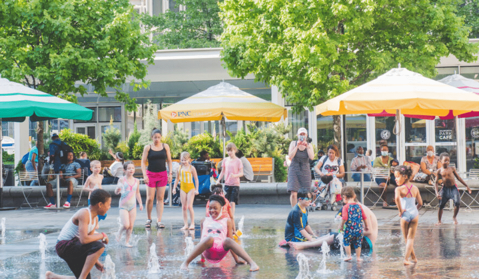 13 Educational And Fun Things To Do With Kids This Summer In Philly