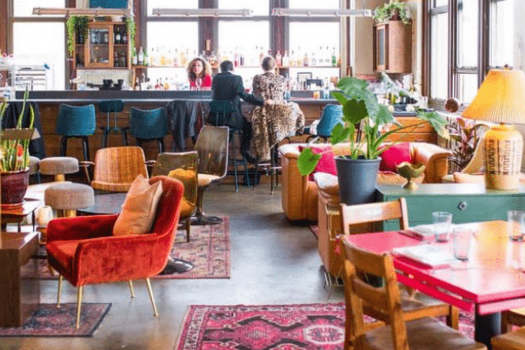 6 Restaurants Where You Can Take Cute Instagram Pictures & Have A Delightful Meal In Philly