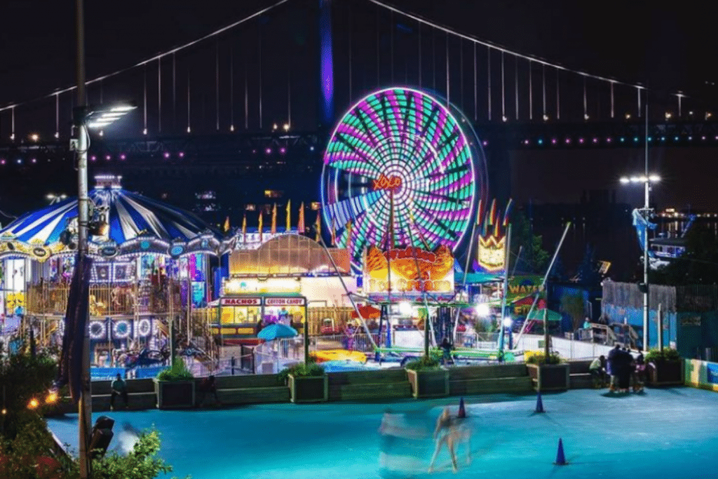 6 Things To Do This Labor Day In Philly