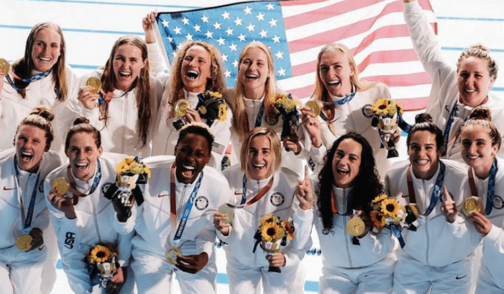 Team USA Women Won 66 Medals This Year, Breaking Their Previous Record