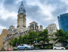 Philly Has The Best Roads In America According To The US Chamber of Commerce