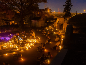 Laurel Hill Cemetary Is Hosting Two Hauntingly Exceptional Halloween Candlelight Concerts This October