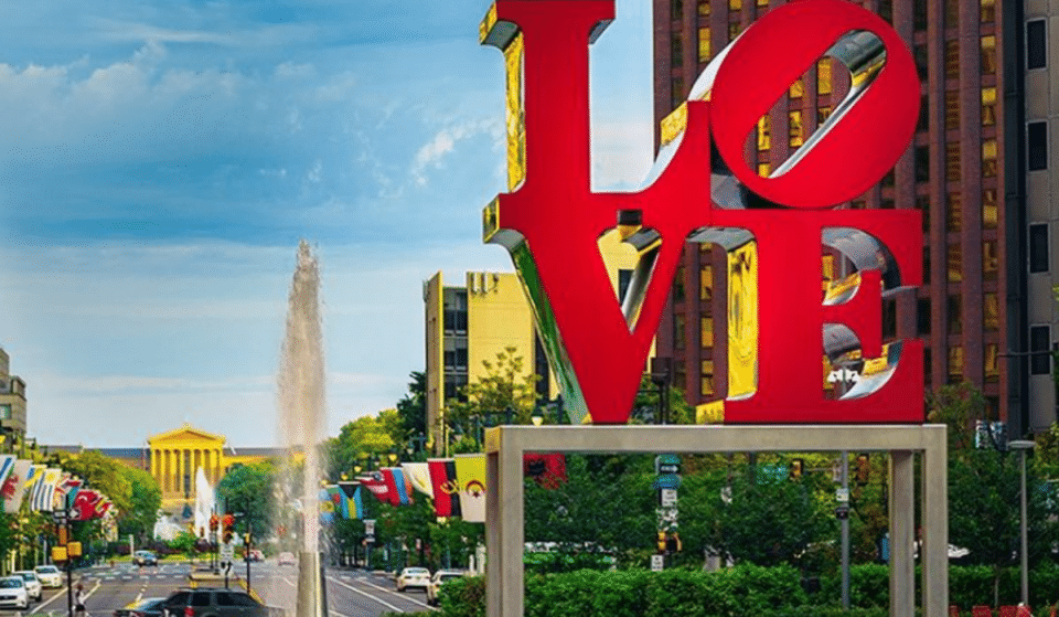 12 Wonderful Ways To Spend 24 Hours In Philly According To Philadelphians