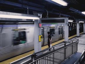 SEPTA Is Rebranding And Changing Its Name